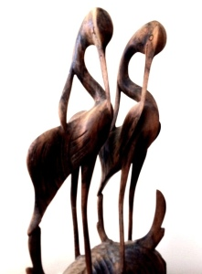 SEAsia carved birds