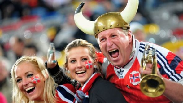 4_95233082_gettyimages-84745752 Norway