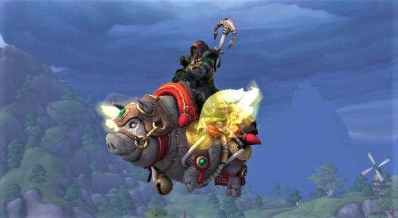 Jolly & flying pig3